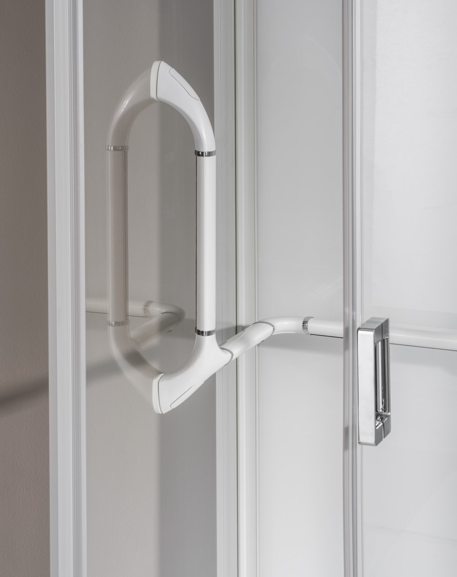 K7 Kinemagic Serenity + Grab bars